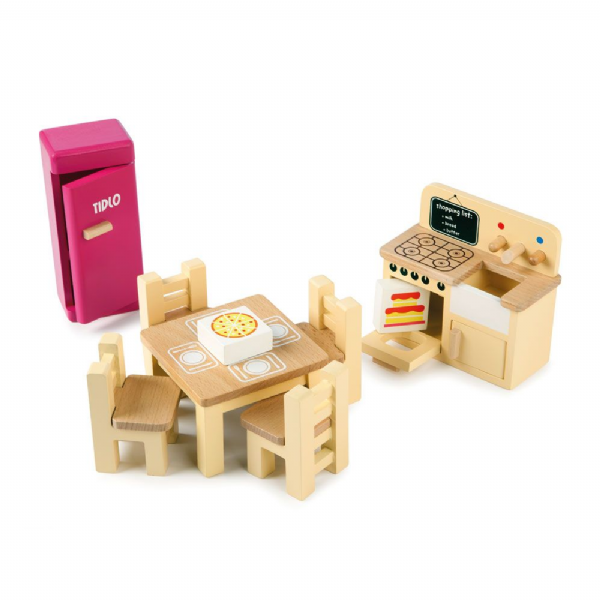Tidlo Kitchen for the dolls house
